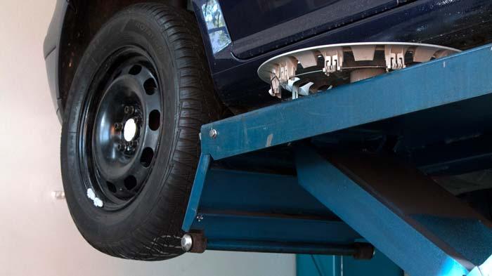 Auto-Lumière, garage préparation expertise