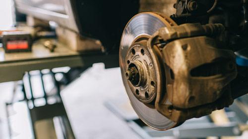 Auto-Lumière, garage Lausanne mécanique